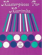 Masterpieces-for-Marimba-(Book)