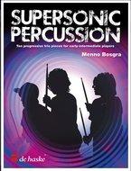 Supersonic-Percussion-(Partituur-+-Partijen)