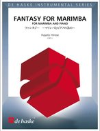 Fantasy-for-Marimba-(Marimba-Piano)-(Boek)