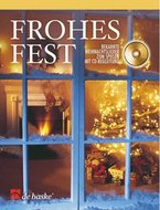 Frohes-Fest-Kerstmis-Accordeon-(Boek-CD)