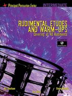 Rudimental-Etudes-And-Warm-Ups-Covering-All-40-Rudiments-(Intermediate)-(Book)