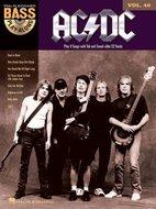 Bass-Play-Along-Volume-40:-AC-DC-(Book-CD)