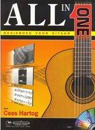 All-in-One-Cees-Hartog-(Boek-CD)