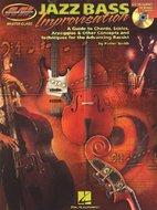 Musicians-Institute:-Putter-Smith-Jazz-Bass-Improvisation-(Book-CD)