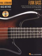 Hal-Leonard-Bass-Method:-Funk-Bass-(Book-Online-Audio)