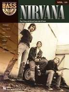Bass-Play-Along-Volume-25:-Nirvana-(Book-CD)