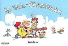 De-Kleine-Gitaarstarter-Cees-Hartog-(Boek)