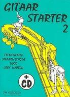Gitaarstarter-Volume-2-Cees-Hartog-(Boek-CD)