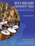 Afro-Brazilian-Percussion-Guide-Book-1:-Introduction-(Book)