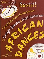 Beat-it-!-African-Dances-Evelyn-Glennie-Cameron-(Book-CD)