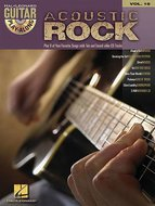 Guitar-Play-Along-Volume-18-Acoustic-Rock-(Book-CD)