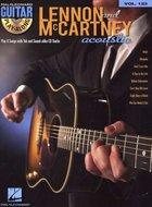Guitar-Play-Along-Volume-123:-Lennon-&-McCartney-Acoustic-(Book-CD)