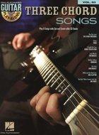 Guitar-Play-Along-Volume-83-Three-Chord-Songs-(Book-CD)