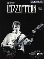 Play-Bass-With...-The-Best-Of-Led-Zeppelin-Volume-2-(Book-2-CD)