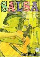 Salsa-Guitar-Joep-Wanders-(Boek-CD)