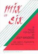Mix-On-Six-Joep-Wanders-(Boek)
