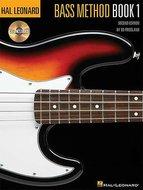 Hal-Leonard-Bas-Methode-Boek-1-(Boek-CD)