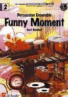 Funny-Moment-Percussion-Series-Gert-Bomhof-(Partituur-+-Partijen)