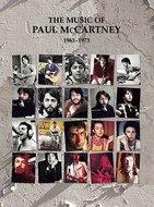 The-Music-Of-Paul-McCartney-1963-1973-Piano-Zang-Gitaar-(Book)