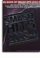 Big-Book-Of-Smash-Hits-2003-4-Piano-Zang-Gitaar-(Book)
