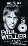 The-Little-Black-Songbook:-Paul-Weller-(Akkoorden-Boek)-(19x12cm)