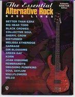 Essential-Alternative-Rock-Bass-Lines-(Book)