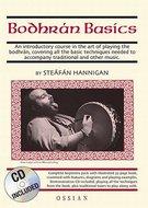 Steafan-Hannigan:-Bodhran-Basics-(Book-CD-15x21cm)