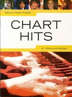 Really-Easy-Piano:-Chart-Hits-(Book)