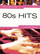 Really-Easy-Piano:-80s-Hits-(Book)