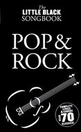 The-Little-Black-Songbook:-Pop-And-Rock-Hits-(Akkoorden-Boek)-(19x12cm)