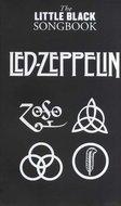 The-Little-Black-Songbook:-Led-Zeppelin-(Akkoorden-Boek)-(19x12cm)