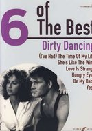 6-Of-The-Best:-Dirty-Dancing-Piano-Vocal-Guitar-(Book)