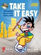 Take-It-Easy-Blokfluit-(Boek-CD)