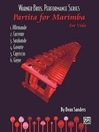 Partita-for-Marimba-(Book)