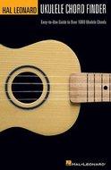 Hal-Leonard-Ukulele-Chord-Finder-(Book-A5-formaat)