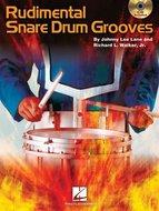 Rudimental-Snare-Drum-Grooves-(Book-CD)