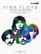 Pink-Floyd:-Piano-Keyboard-(Authentic-Play-along)-(Book-2-CD)