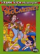 Frank-Rich-Presenteert:-Paul-McCartney-Piano-Zang-Gitaar-(Boek)