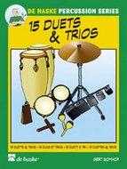 15-Duets-&-Trios-(Boek)