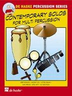 Contemporary-Solos-for-Multi-Percussion-(Boek)