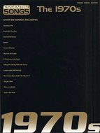 Essential-Songs:-The-1970s-Piano-Vocal-Guitar-(Boek)