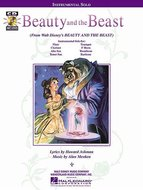 Beauty-and-the-Beast-(Alto-Sax-Clarinet-Flute-French-Horn-Tenor-Saxophone)-(Boek-CD)