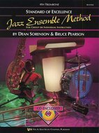 Standard-Of-Excellence:-Advanced-Jazz-Ensemble-Method-(Vibes-Auxiliary-Percussion)-(Book-CD