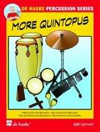 More-Quintopus-Percussion-Series-Gert-Bomhof-(Partituur-+-Partijen)