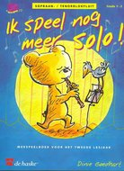 Ik-Speel-Nog-Meer-Solo!-Blokfluit-(Sopraan-en-Tenorblokfluit)-(Boek-CD)