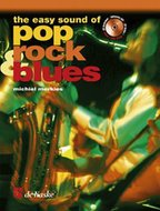 The-Easy-Sound-Of-Pop-Rock-&-Blues-Trompet-Bugel-Cornet-(Boek-CD)