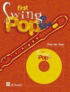 First-Swing-&-Pop-(Boek-CD)