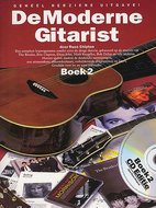 De-Moderne-Gitarist-Boek-2-(Boek-CD)