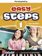 Easy-Steps-1-Pianobegeleiding-Klarinet-(Boek)