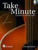 Take-a-Minute-(Boek-CD)